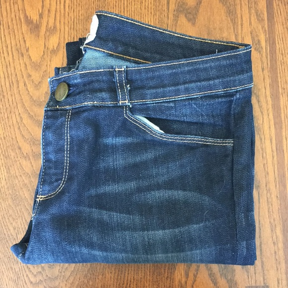 Current/Elliott Denim - Current Elliot Skinny Jeans